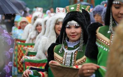 """Группа молодых якутских художников создаст арт-инсталляции по мотивам эпоса """"Олонхо"""""""