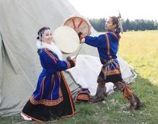 В подмосковном этнопарке пройдет Неделя коренных малочисленных народов