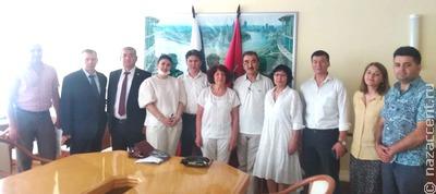Лидеры московских диаспор призвали киргизов, таджиков и узбеков жить дружно