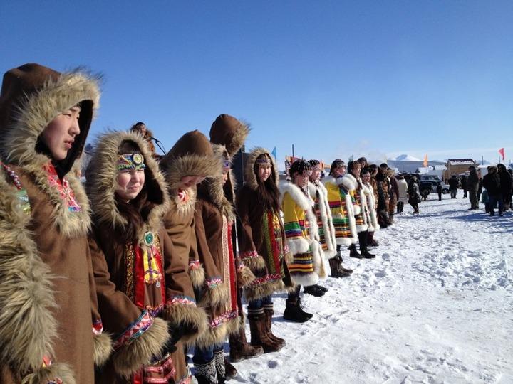 Все права коренных народов ЯНАО собрали в одном законопроекте