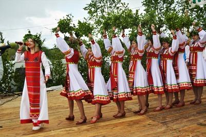 "Праздник ""Акша келу"" собрал мокшан из Мордовии и других регионов"