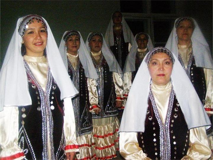 В Стерлитамаке стартует праздник башкирского фольклора