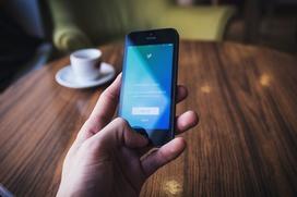 """Twitter удалил твит с """"нецензурным оскорблением народа России"""" по требованию Роскомнадзора"""