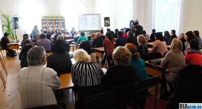 В Карачаево-Черкесии стартовала Неделя ногайской литературы