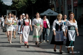Немецкая ФНКА предложит переселить на родину потомков крымских немцев