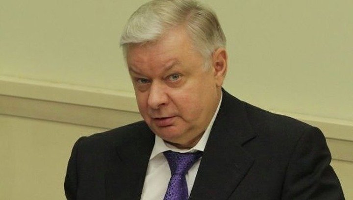 Ромодановский: Опыт России по работе с беженцами пригодится миру