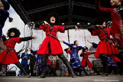 Карельские грузины рассказали о своих планах на год