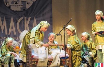 Дагестанские театры показали спектакли о народных традициях и обрядах