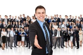 Главы национальных организаций поборются на конкурсе лидеров