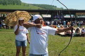 Эксперт: Национальные виды спорта в Иркутской области развиваются благодаря Сур-Харбану
