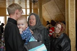 Запущен проект в помощь одиноким русскоязычным старикам в Чечне