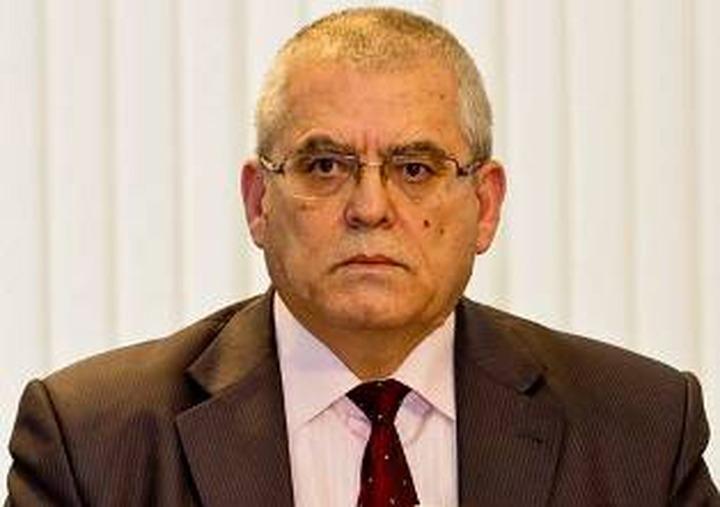 Выступавший против Меджлиса крымский татарин получил медаль