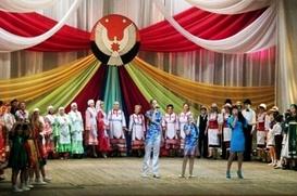Фрагменты народных обрядов осеннее-зимнего периода покажут на фестивале в Удмуртии