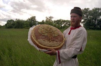В Краснодарском крае прошел фестиваль славянской культуры