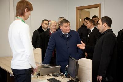 Спецприемник и Центр поддержки иммиграции откроют в Волгограде