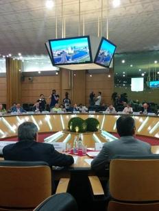 Совет по делам национальностей Москвы будет собираться раз в полгода