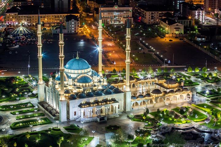 В Чечне приостановили бракосочетания по шариату на время эпидемии коронавируса