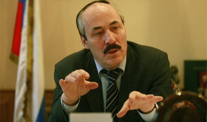 Абдулатипов подготовит для чиновников курс по межнациональной политике