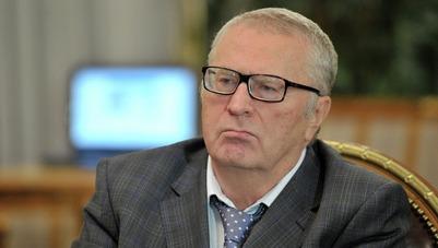 Азербайджанцы Свердловской области простили Жириновского за слова о каспийцах
