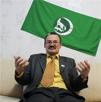 Осужденному татарскому активисту ужесточили условия заключения