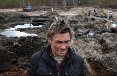 Югорскому шаману Кечимову вынесли приговор