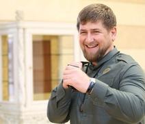 """Кадыров назвал Евкурова провокатором и предложил """"легкое"""" решение территориальной проблемы республик"""