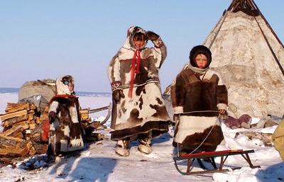 Эксперты ООН встретились с коренными народами в Югре
