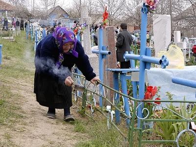 Радоницу на Ставрополье сделают официальным выходным