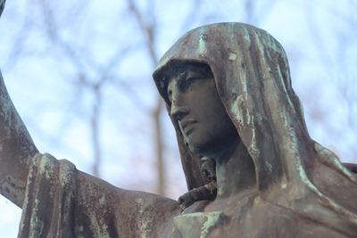 Введенское кладбище и Армянский переулок: Московский дом национальностей проведет 20 бесплатных экскурсий
