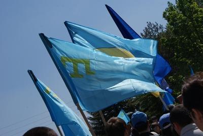 Керченский Меджлис заявил о бойкоте праздника крымскотатарского флага