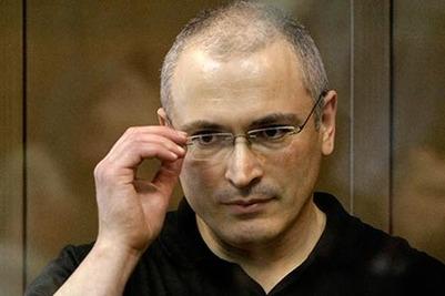 Ходорковский назвался националистом и заявил о своей готовности воевать за Кавказ