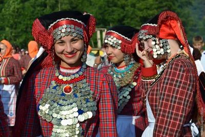 "В Татарстане на кряшенском празднике выберут ""Красавицу Питрау"""