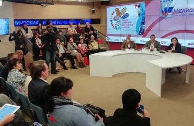 Возродить комитет цензуры в России предложили на III Медиафоруме в Москве