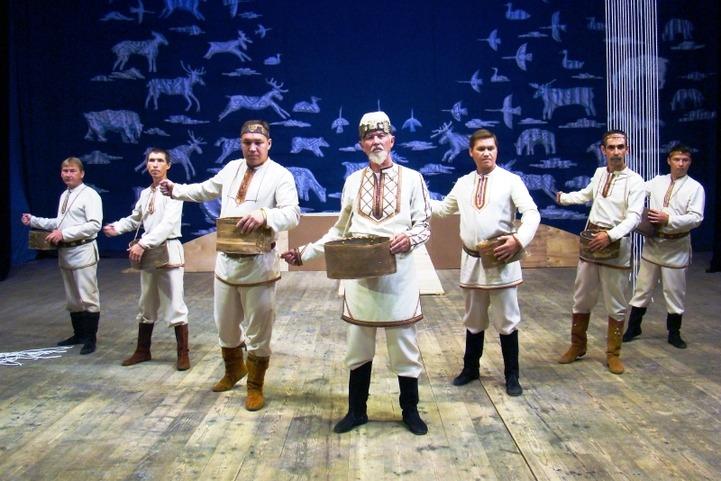 В Мордовии состоится фестиваль финно-угорских театров