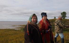 Сюдбабцы и ярабцы нашла фольклорная экспедиция на Ямале