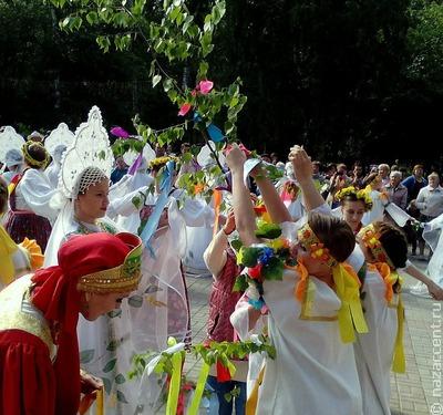 Этнолето 2021: топ-10 праздников и фестивалей народов России