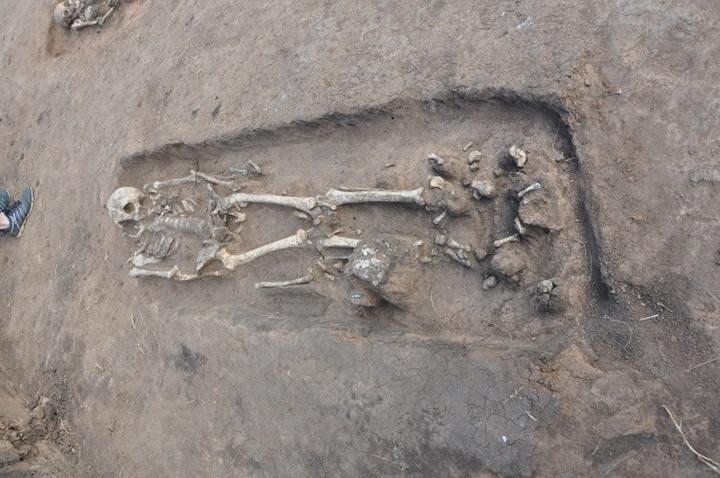 Прародителей удмуртов нашли в Башкирии