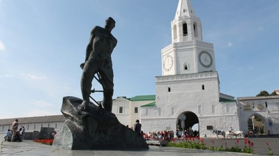 В Казани устроят массовую акцию памяти Мусы Джалиля