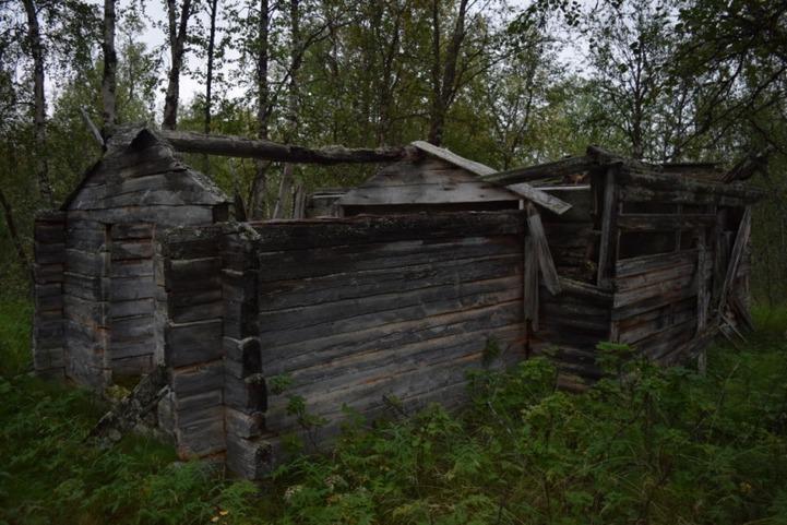 Старинную саамскую часовню восстановят в Мурманской области