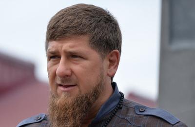 Кадыров проклял Сталина за репрессии против чеченского народа