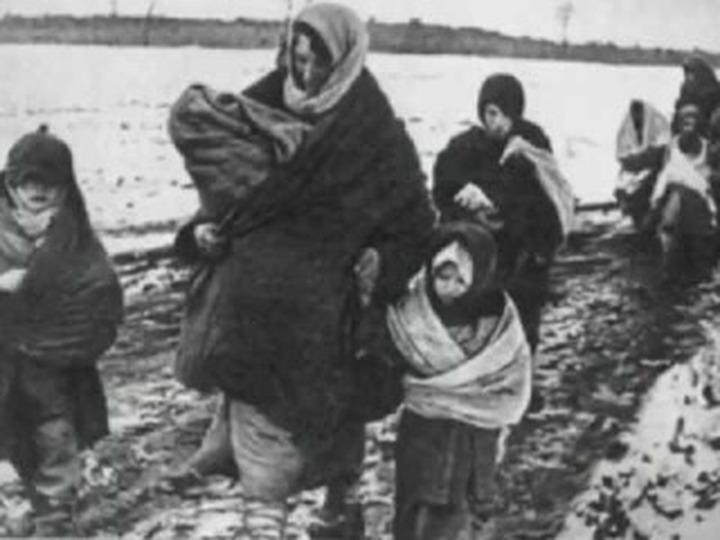 В КЧР покажут фильм ко Дню депортации карачаевского народа