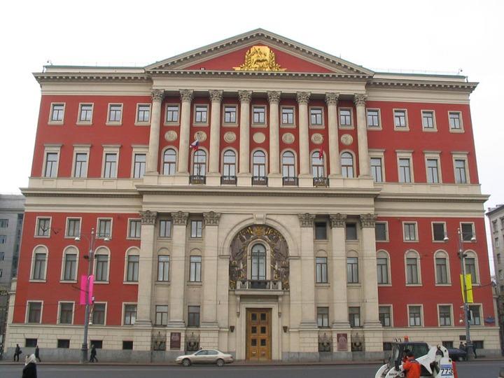 В Москве национальную политику объединят с туризмом