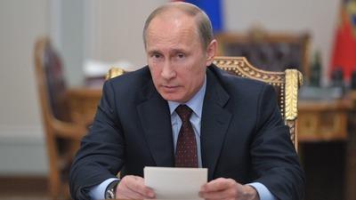 Путин: Как бы ни сердились националисты обеих стран, Россия и Украина —  один народ