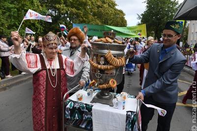 """Молодые россияне смогут посетить этнокультурные мероприятия бесплатно по """"Пушкинской карте"""""""