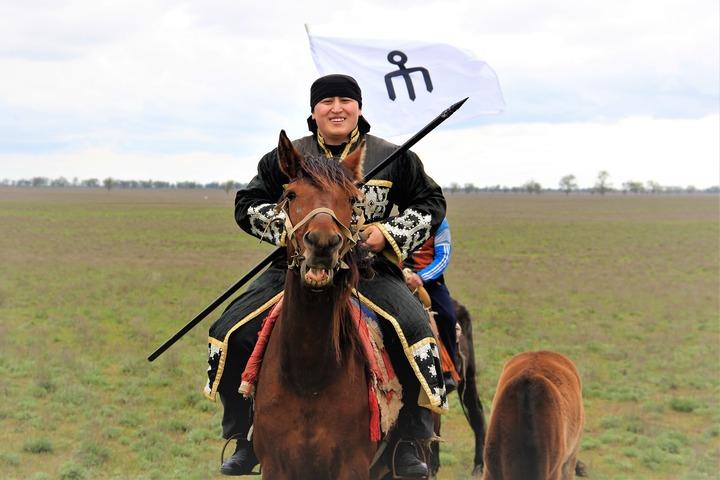 Дагестанские ногайцы возродили празднование Сабантуя