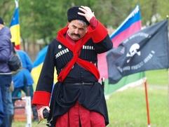 Каплицкие Шермиции соберут казаков со всего мира