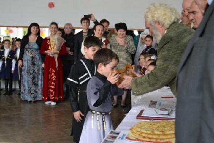 Во Владикавказе пройдет  VIII съезд осетинского народа