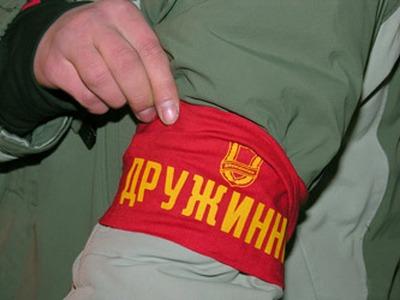 Национальные меньшинства саратовского Вольска создадут свои добровольные дружины