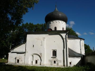 Мастера Пскова примут участие в выставке современного церковного искусства и ремесел
