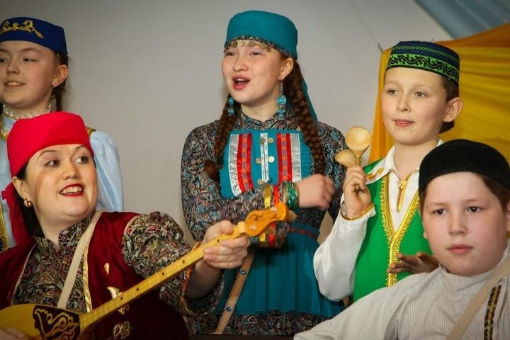 Фестиваль национальных театров стартует в Удмуртии